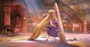 #14 Rapunzel Wallpaper