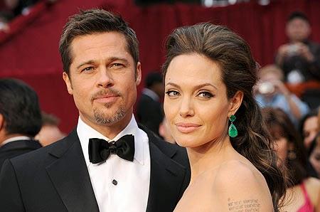 A atriz Jennifer finalmente perdoou Brad Pitt e Angelina Jolie