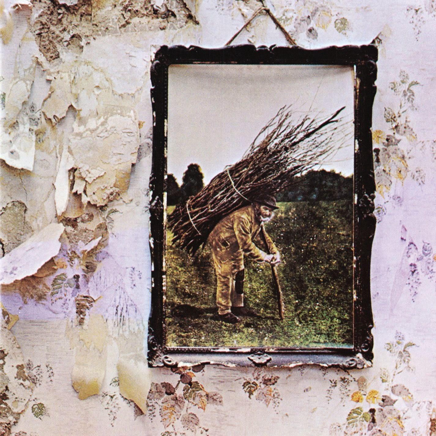1970 - Untitled (Led Zeppelin IV)