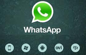 Download WhatsApp Untuk PC
