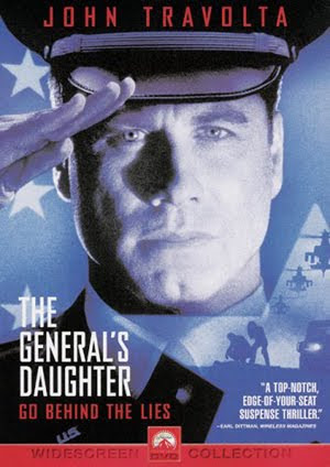 The General's Daughter Film