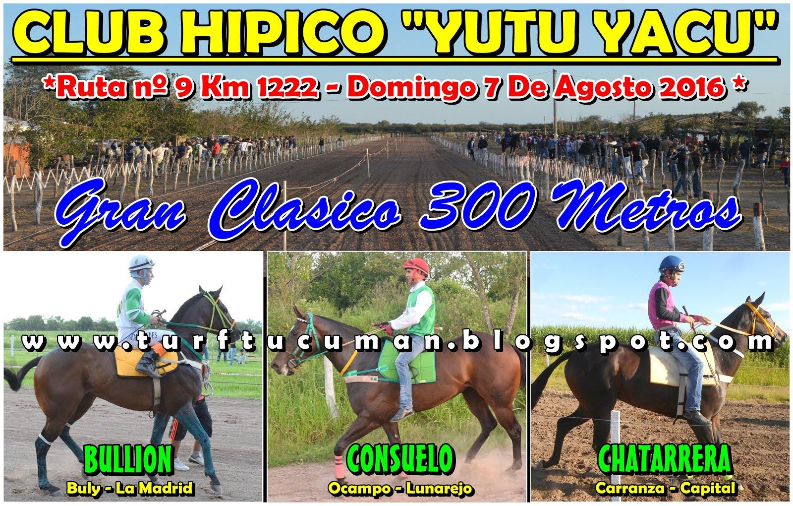 BULLION CONSUELO CHATARRERA