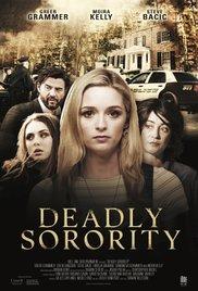 Watch Deadly Sorority Online Free 2017 Putlocker