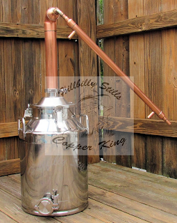 copper moonshine still kit