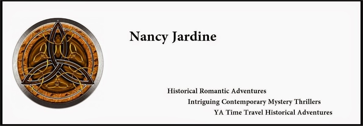 Nancy's Novels
