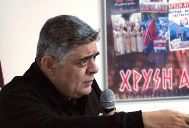 Ν. Γ. Μιχαλολιάκος: Αγεφύρωτο το χάσμα μεταξύ οπαδών Χρυσής Αυγής και κόμματος Σαμαρά