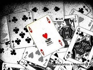 Cartas pro Malandro