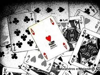 Cartas pro Malandro