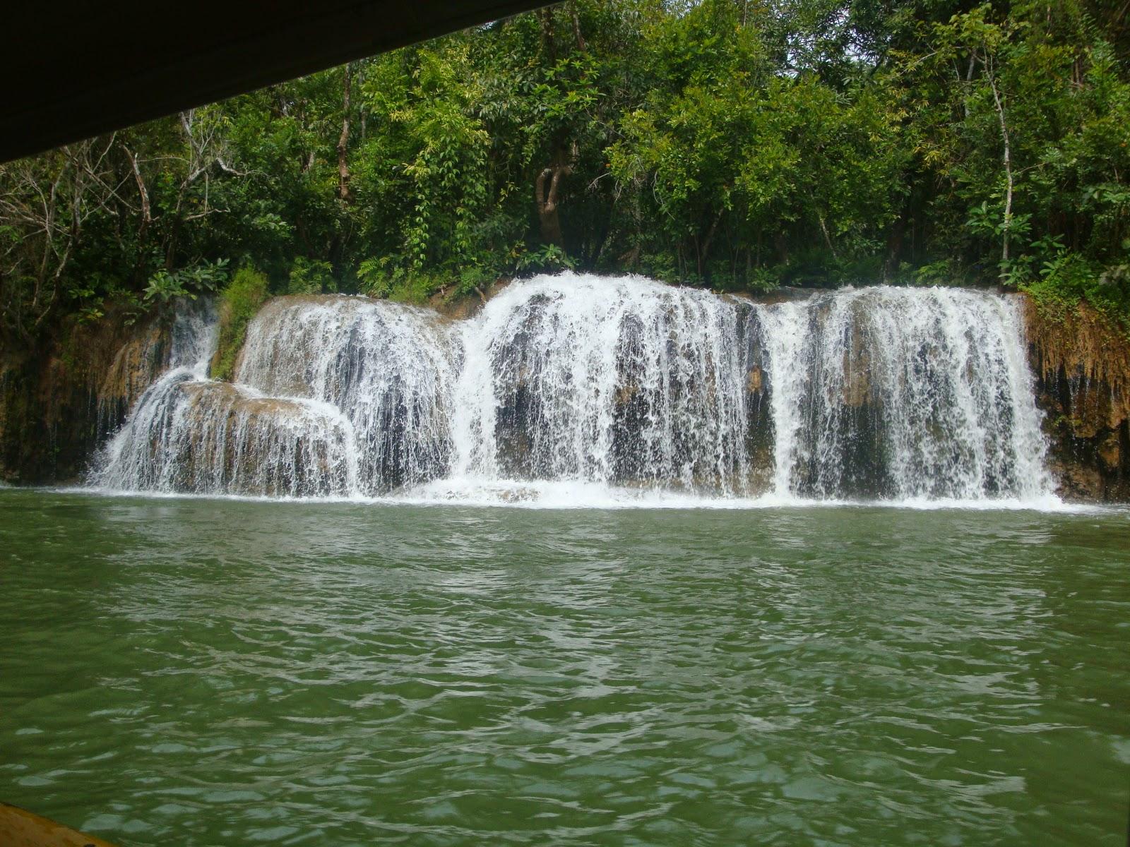 Foto Cascate di Say Yok Yai - Thailandia