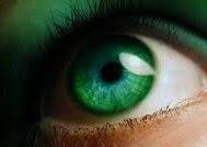 Ojos de Lucia