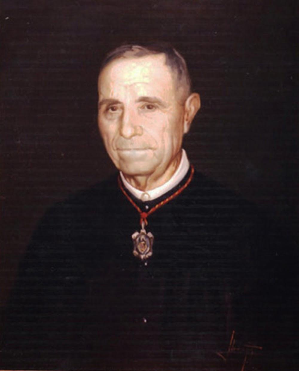 Vicente Llorens Poy