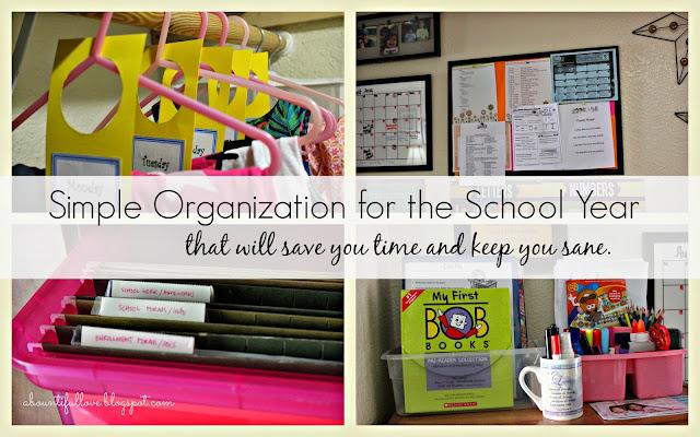 http://www.abountifullove.com/2014/08/simple-organization-for-school-year.html