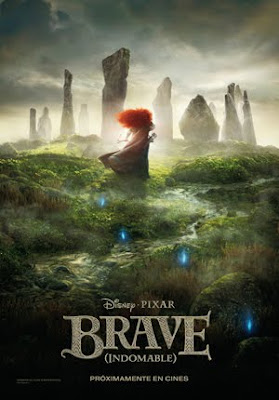 Una escena de Brave (Indomable)