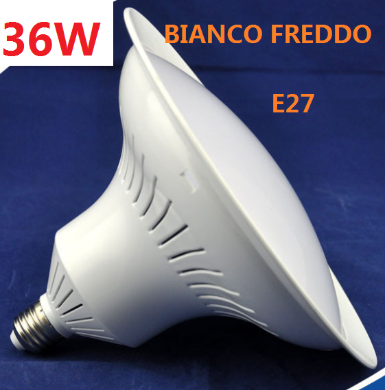 LAMPADARIO 36W