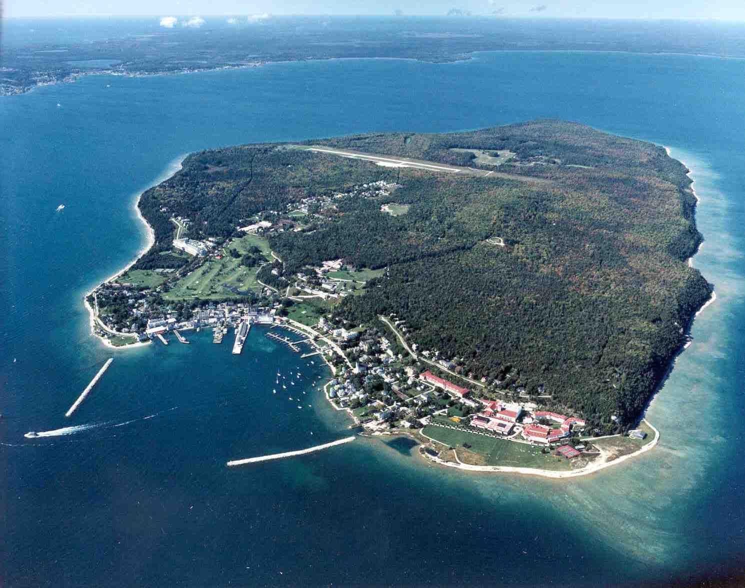 St Joseph S Island Ferry