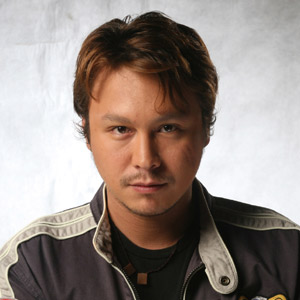 Baron Geisler Arrested Anew After Beating Neighbor