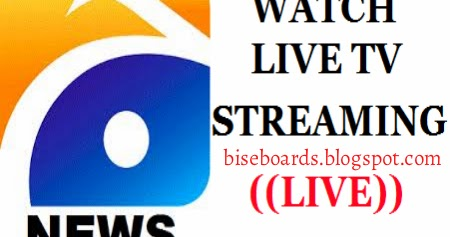 pakistani boards results: watch geo news live streaming