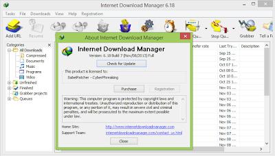 download idm terbaru full patch gratis
