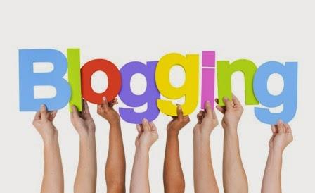 manfaat positif blogging