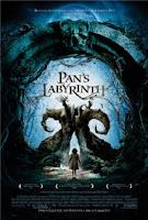 """El laberinto del fauno"""" (original title) (2006),  Pans Labyrint,  Regissör:  Jaume Balagueró, Paco Plaza"""