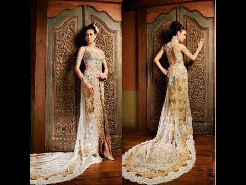 Foto Model Baju Kebaya Hari Raya 2015