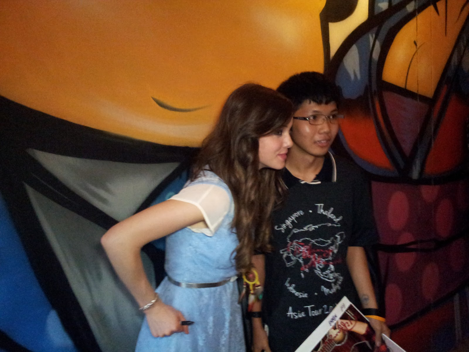 alvord personals The biography of tiffany alvord with personal life, affair, boyfriend, and married info a collection of facts with age, height.