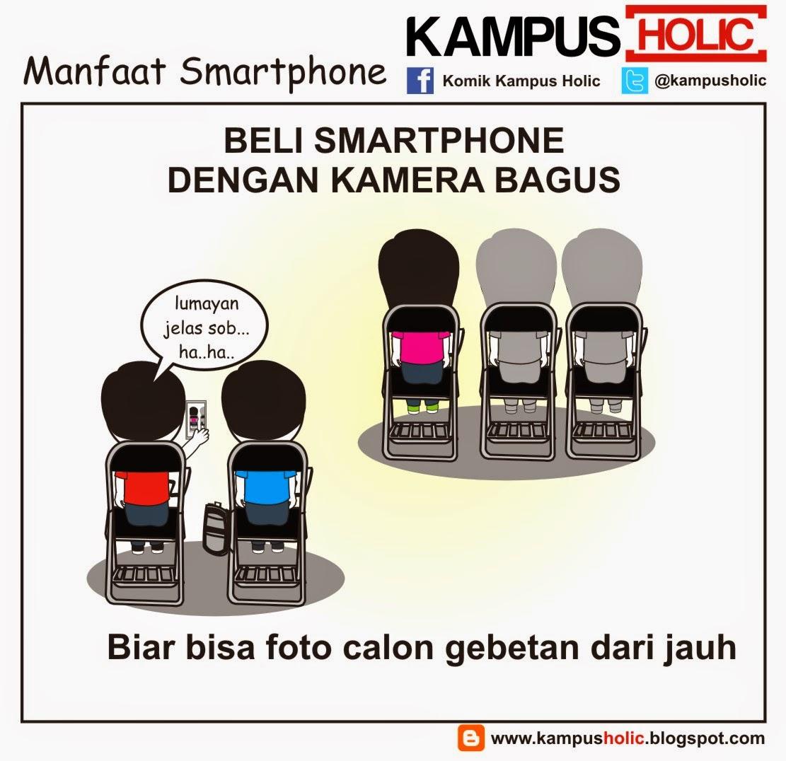 #810 Manfaat Smartphone