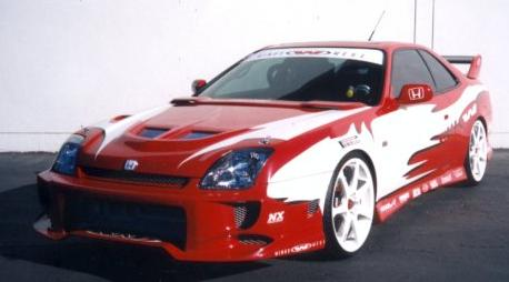 Fast And Furious 1 Car Mods