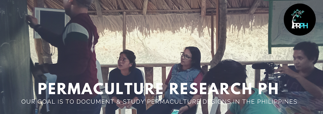 Permaculture Research PH