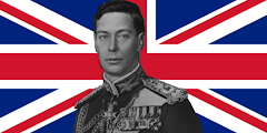 King George VI