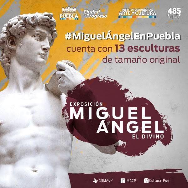 # MiguelÁngelEnPuebla