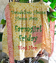 Farmgirl Friday Blog Hop