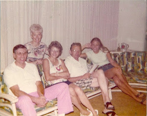 Jack, Helen, Betsy, Dave and Nancy