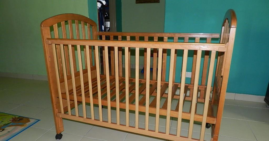 BaBY BuNDLeS Baby Cot Katil Baby
