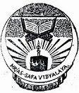 என் ஆரம்பக் கல்வி (1-11) தாயிவள்