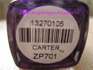 Zoya Carter