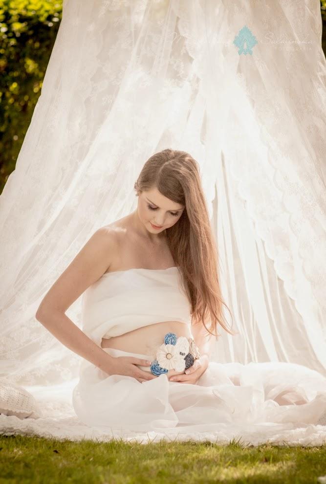 Sesja ciążowa Olsztyn