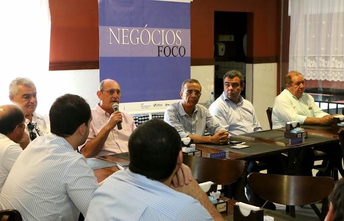 Natal: Roberto Serquiz é o palestrante da primeira edição do Negócios em Foco