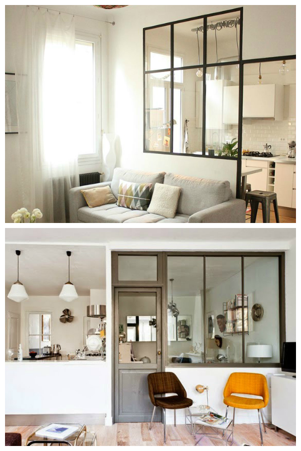 L 39 angolodisilva pareti di vetro sognare ancora gratis - Cucine con vetrate ...