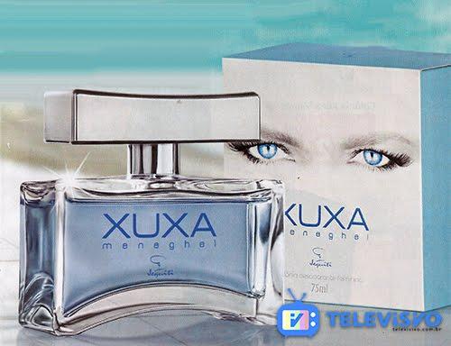 """Xuxa Meneghel by Jequiti"""