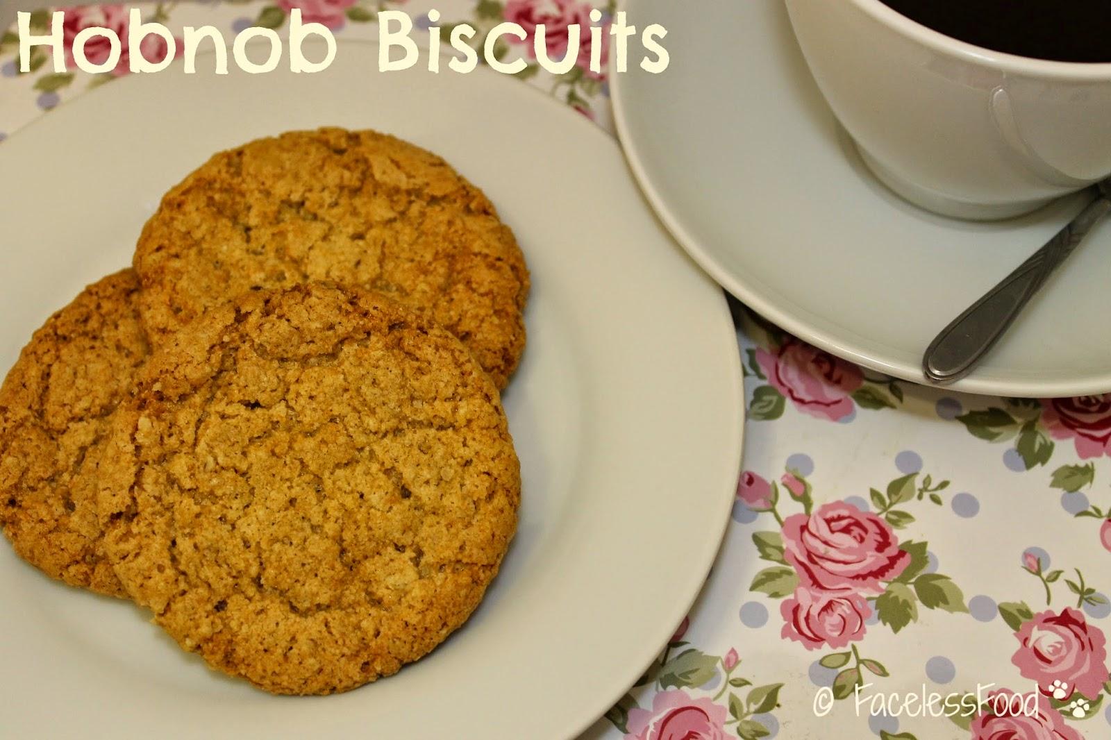 Hobnob Biscuits