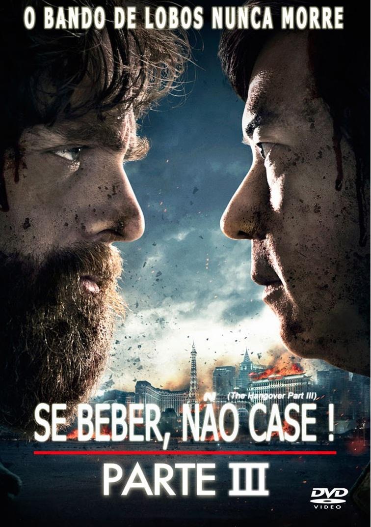Se Beber, Não Case! Parte 3 – Legendado (2013)