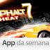 App da Semana: Asphalt 7: Heat está grátis por tempo limitado