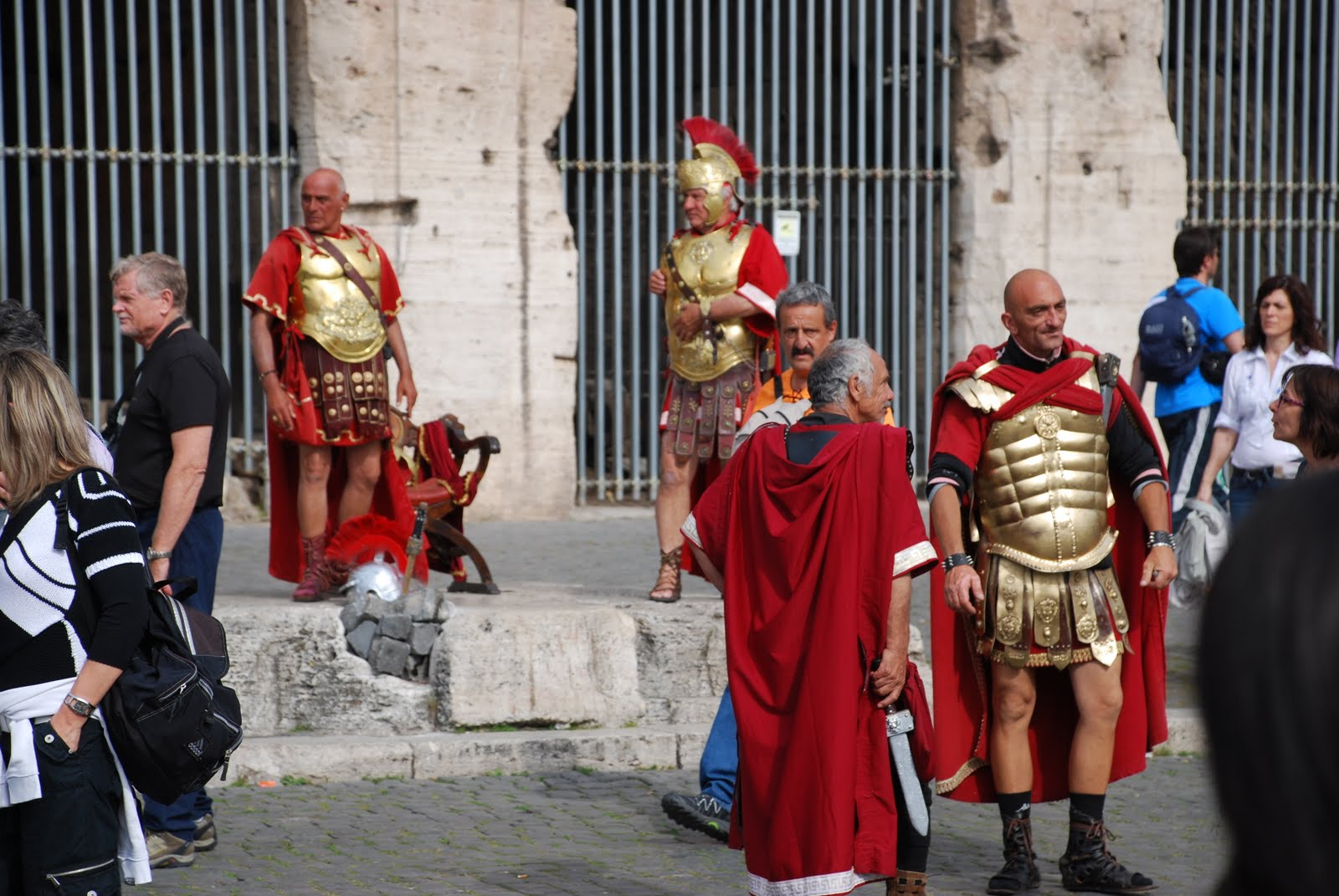 gladiatorial contest in rome A roman gladiator was an ancient professional fighter who specialised with  particular weapons and armour they fought before the public in organised  games.