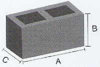 concrete block sizes