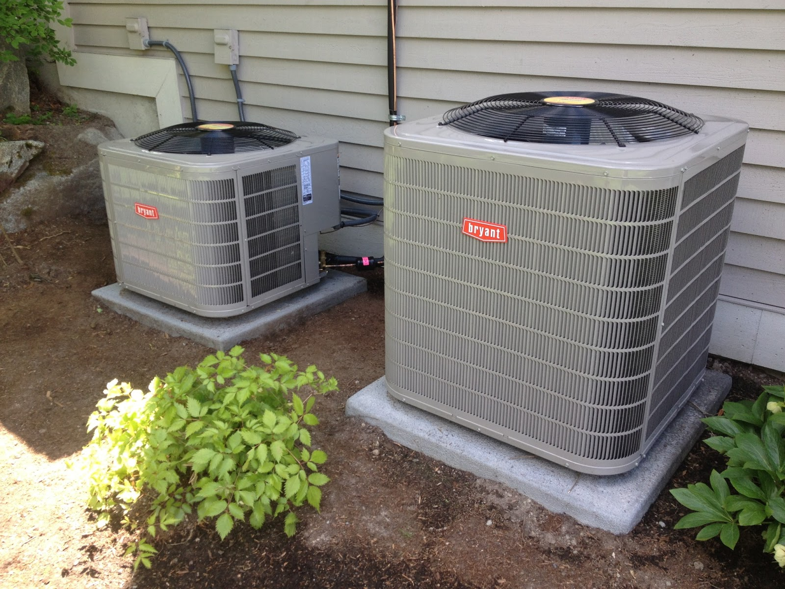 Black Lion Heating and Air Conditioning: Our Projects #48622D