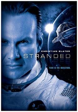 Hòn Đảo Bí Ẩn - Stranded (2013) Poster