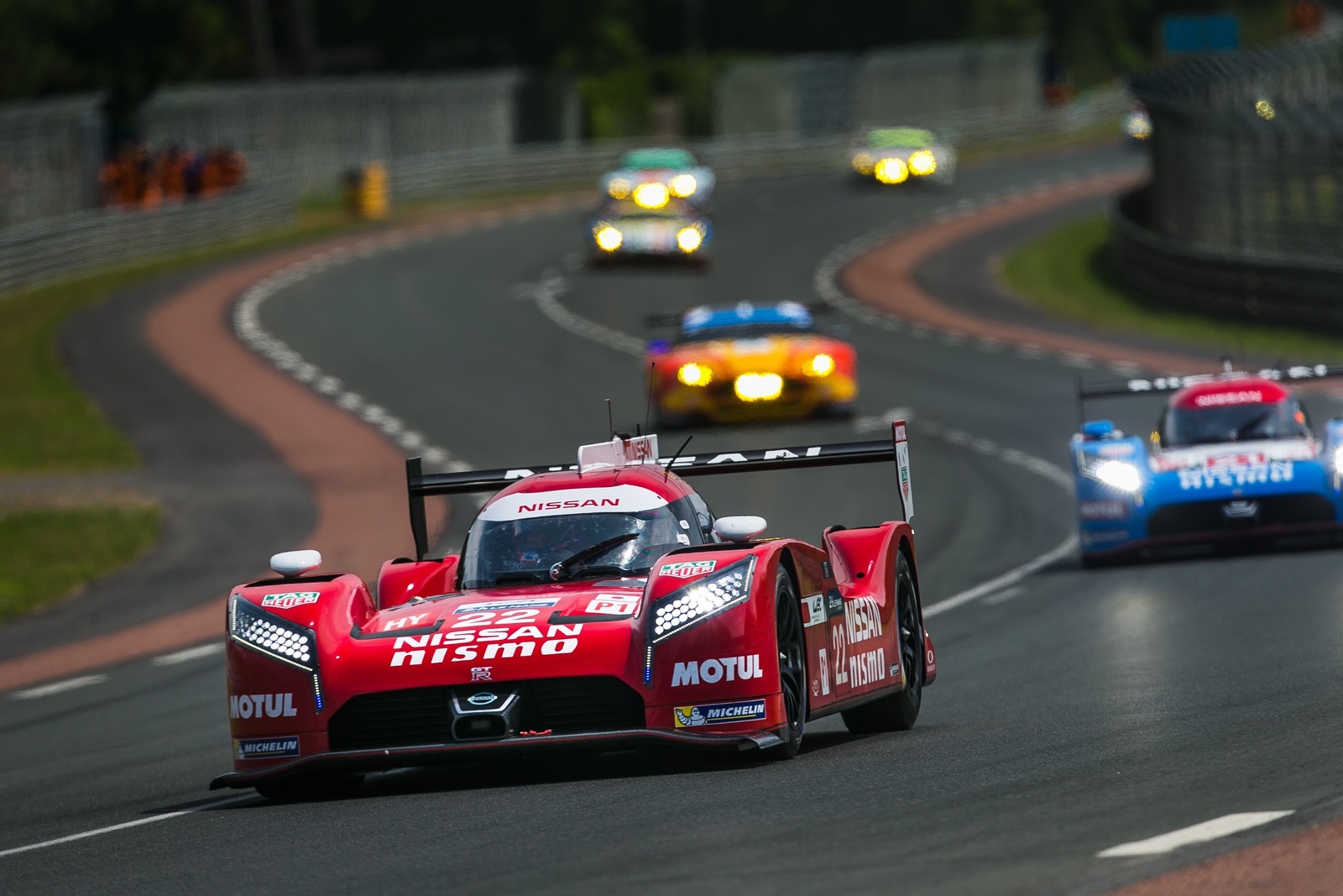 Nissan Officially Kills Gt R Lm Nismo Racing Program