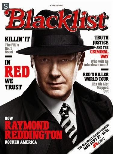 Danh Sách Đen 2 | The Blacklist - Season 2