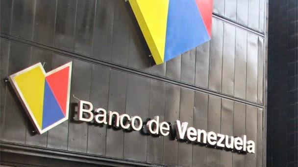 Clientes del banco de venezuela mantendr n su cupo como for Numero del banco exterior